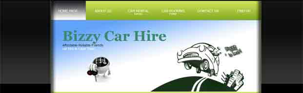 Quality Cheap Car Rentals in Cape Town