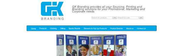 Printing and Branding solutions for all your Promotional, Marketing and Corporate needs